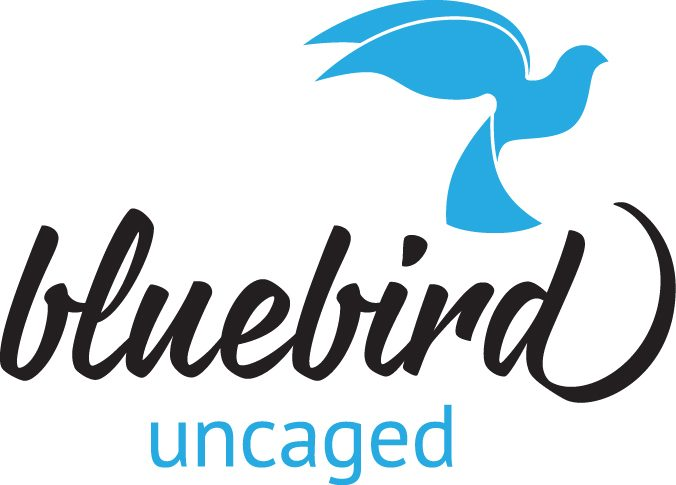 Bluebird Uncaged